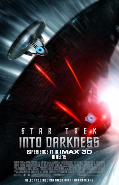Star Trek Into The Darkness (2013)