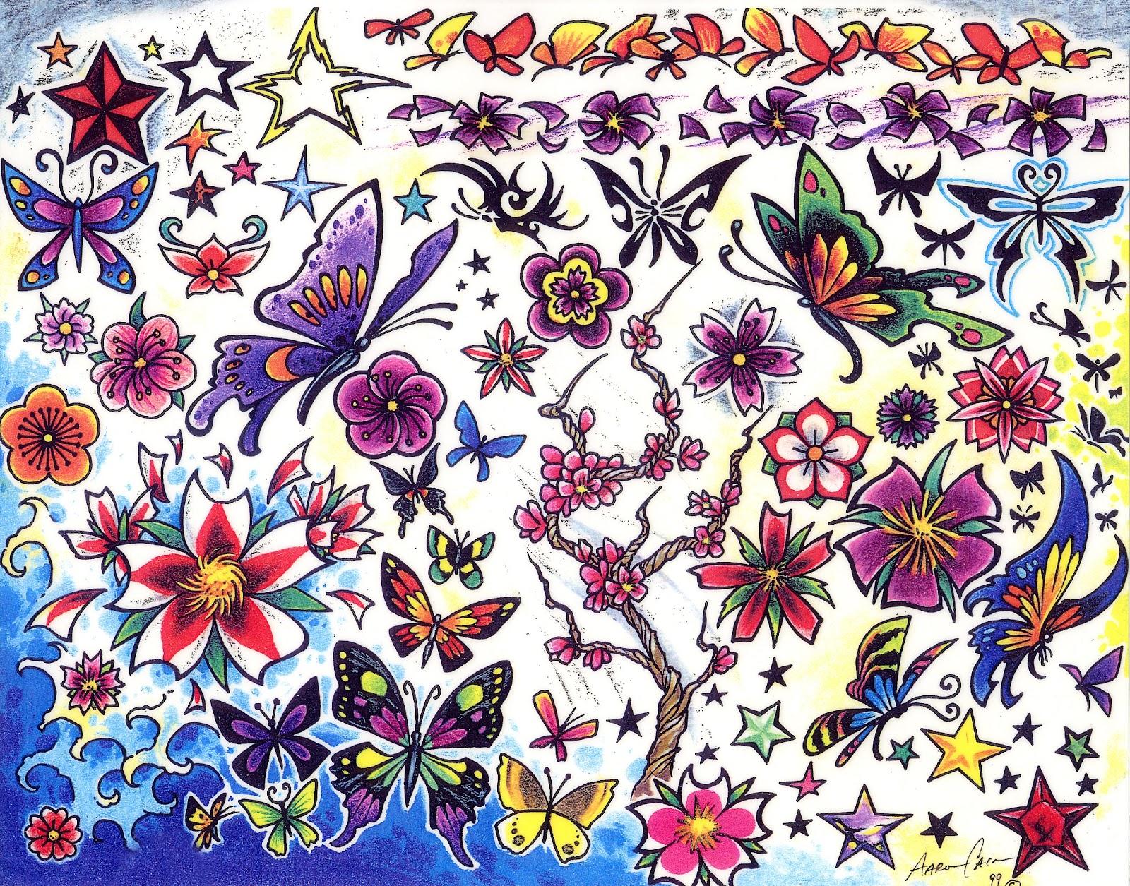 flower-tattoos-designs-for-women