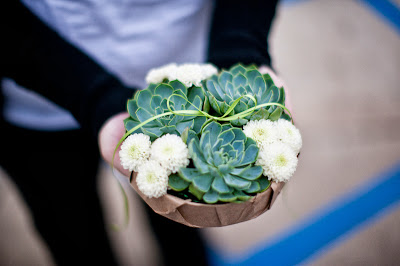 rustic ring bearer ideas