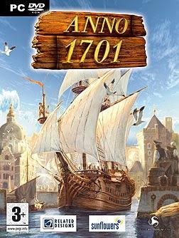 ANNO 1701 PC GAME