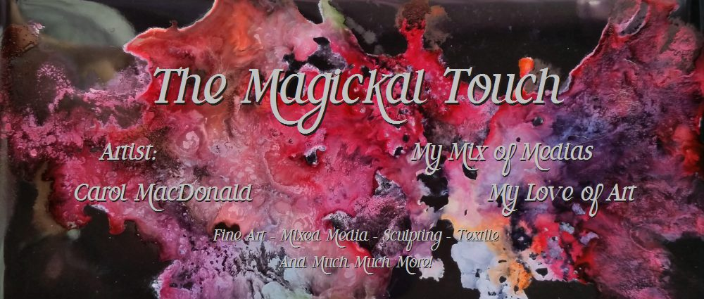 The Magickal Touch