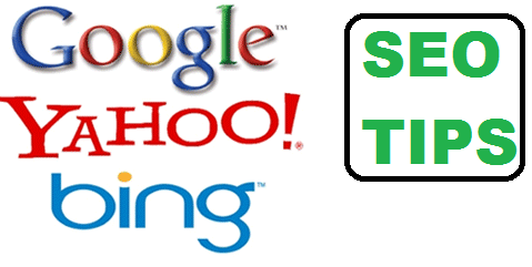 Website content writer seo tips for bloggers websites