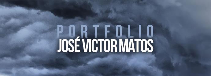 José Victor Matos - Portfolio