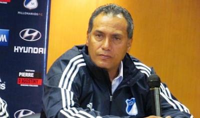 Hernán Torres defendió a su nomina 'suplente'