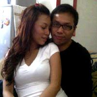 Nata Naritha Pasangan Kumpul Kebo Sammy Simorangkir