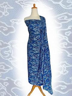 kain batik 2013