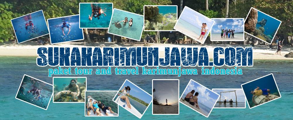 Paket Wisata Karimunjawa Murah Hubungi Kami +6281229260084 / LINE : @ayuthee / PIN BB : D339D04E (A
