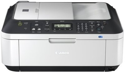 Canon PIXMA MX347 Driver Download