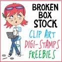 BROKEN BOX STOCK