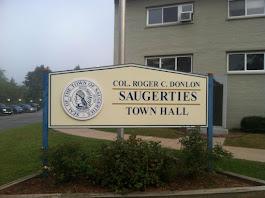 Saugerties, NY