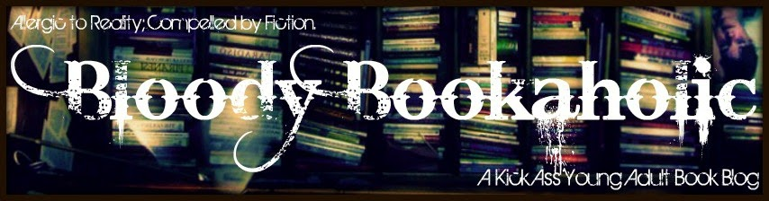 Bloody Bookaholic