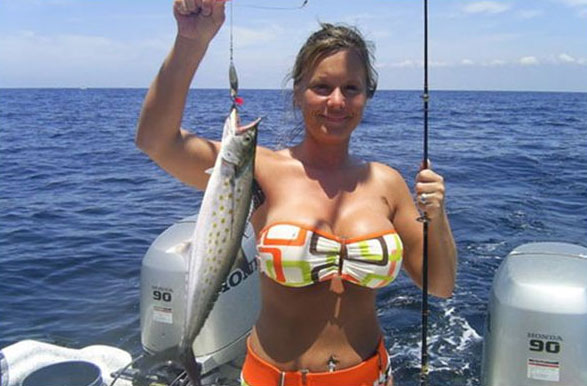 The 2014 Fight Cabin Fever Thread Page 30 Saltwater