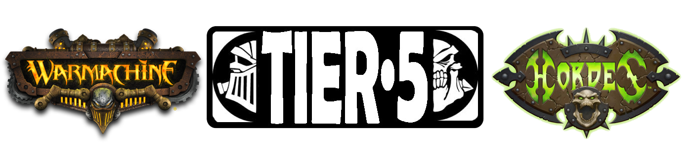 Tier 5