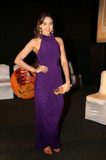 Actress Angana Latest Pictures in Long Dress at Mahabalipuram Movie Audio Launch  0012.jpg