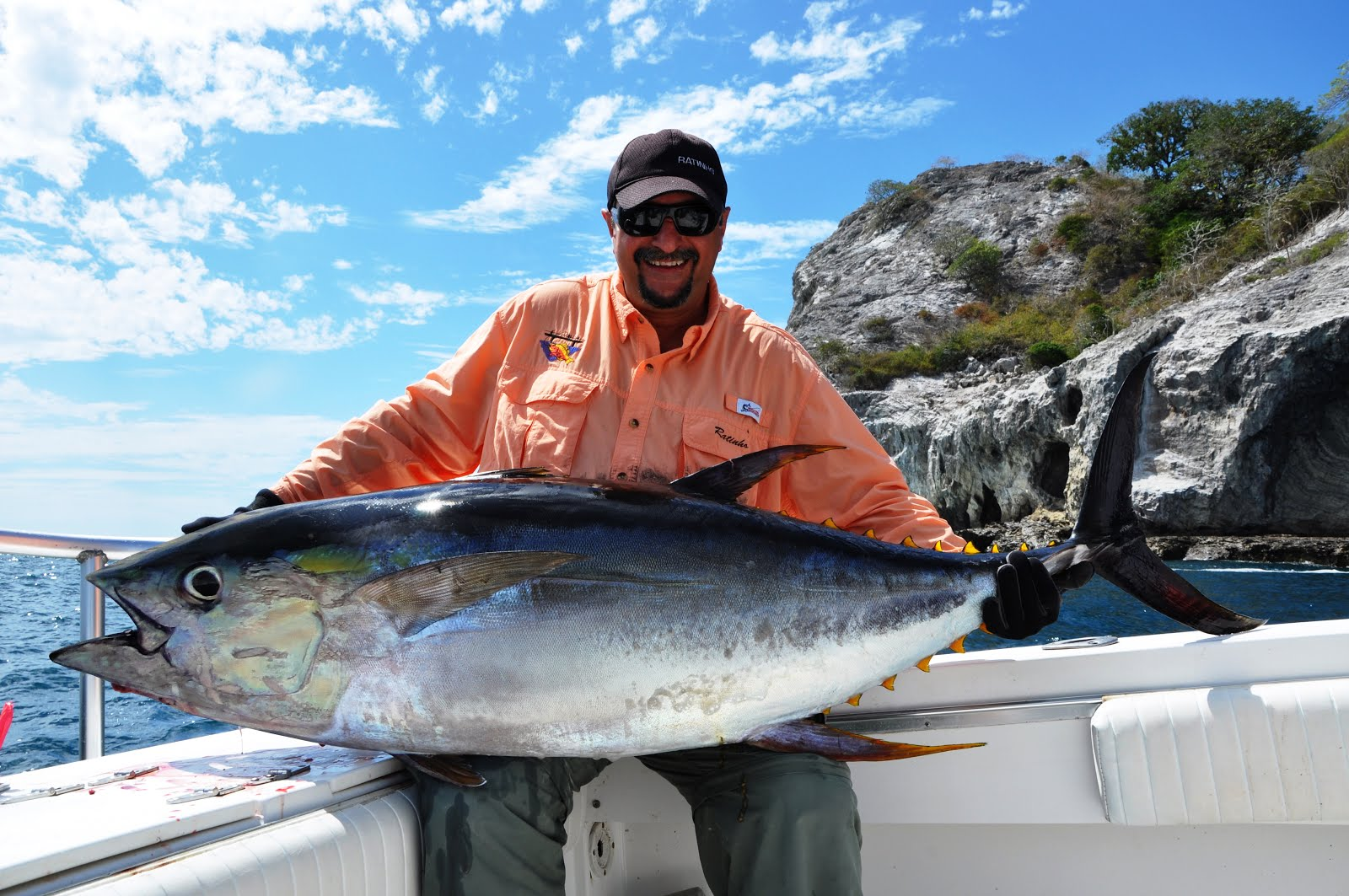 Yellow Tuna - Panamá