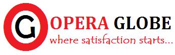 Opera Globe