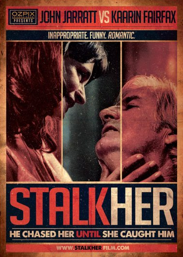 John Jarratt in Stalkher