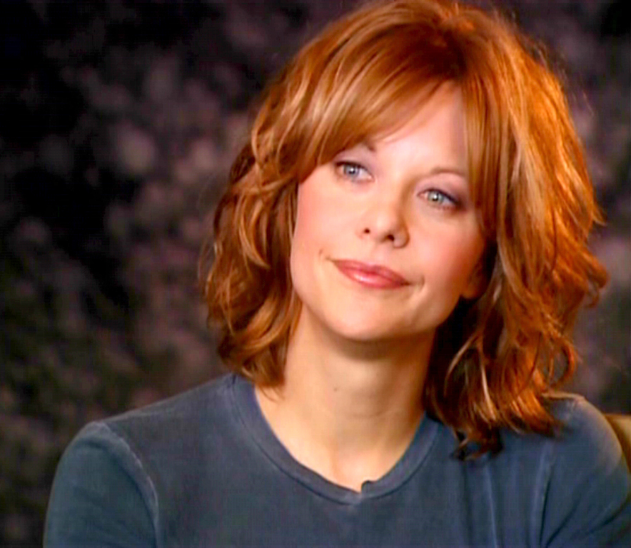 Waone Articles Meg Ryan Bintang Film Hollywood Yang Berbugil Ria