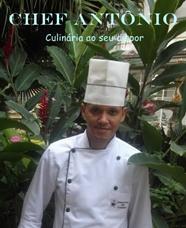 Chef   Antônio
