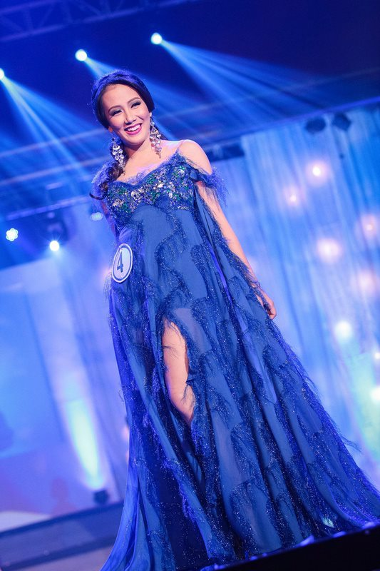 Miss CEBU 2013 4