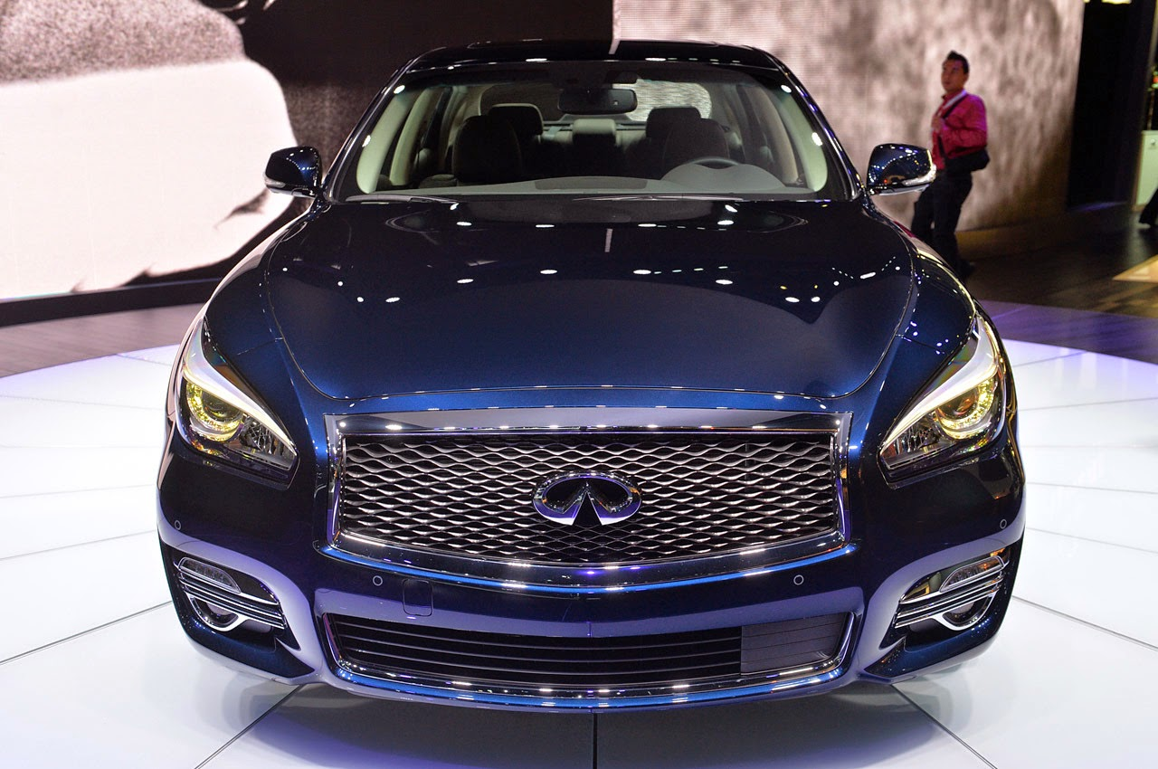 News About Infiniti 2015 Q70.html | Car Review, Specs, Price and