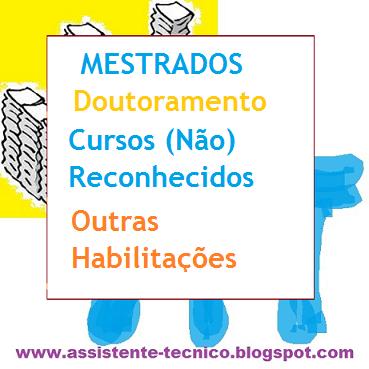 Habilitações Reconhecidas Em Portugal