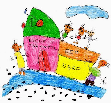 Escuela de Educación infantil Río Ebro (Motril)