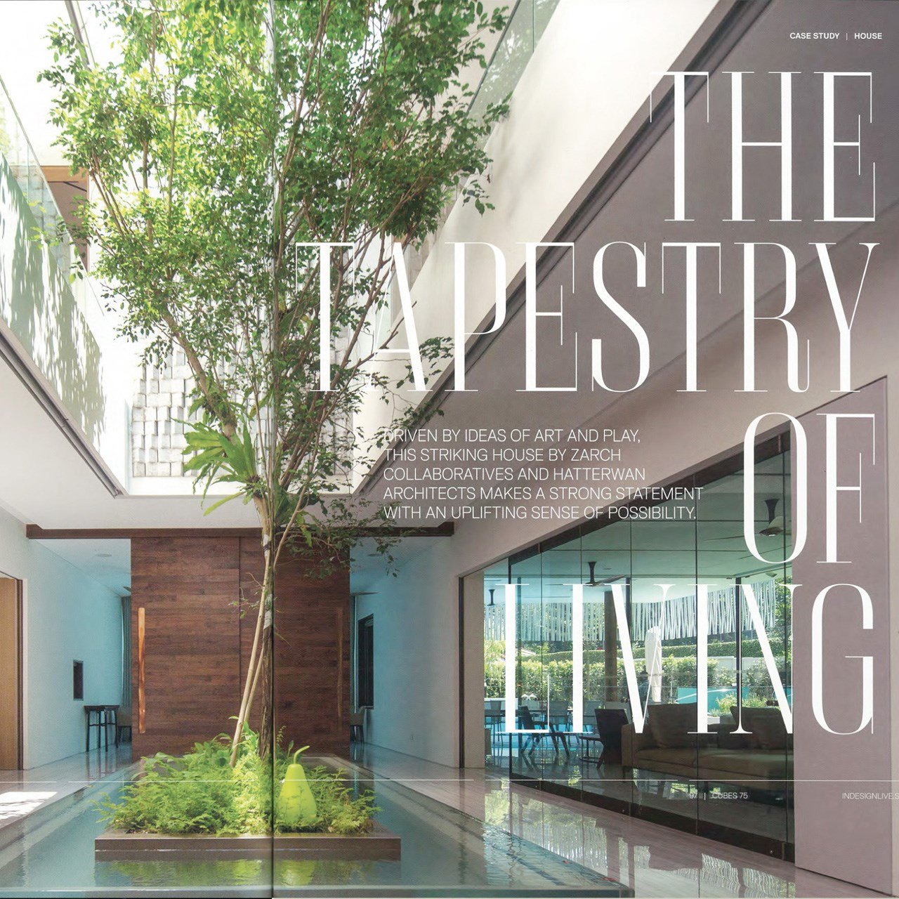 The Cube Magazine