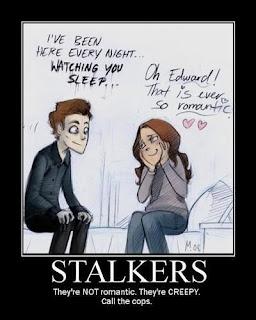Stalker Edward