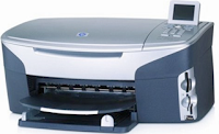 HP PhotoSmart 2610 Driver Download