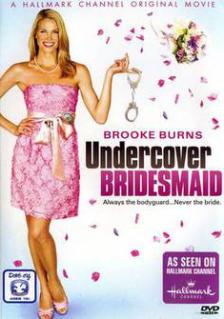 Ver online: Undercover Bridesmaid (2012)