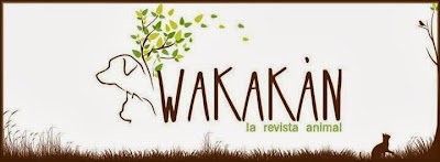 Logo de Wakakán