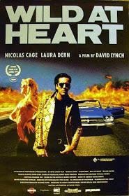 Coração Selvagem – Dublado