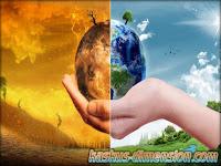 Mengatasi Pemanasan Global