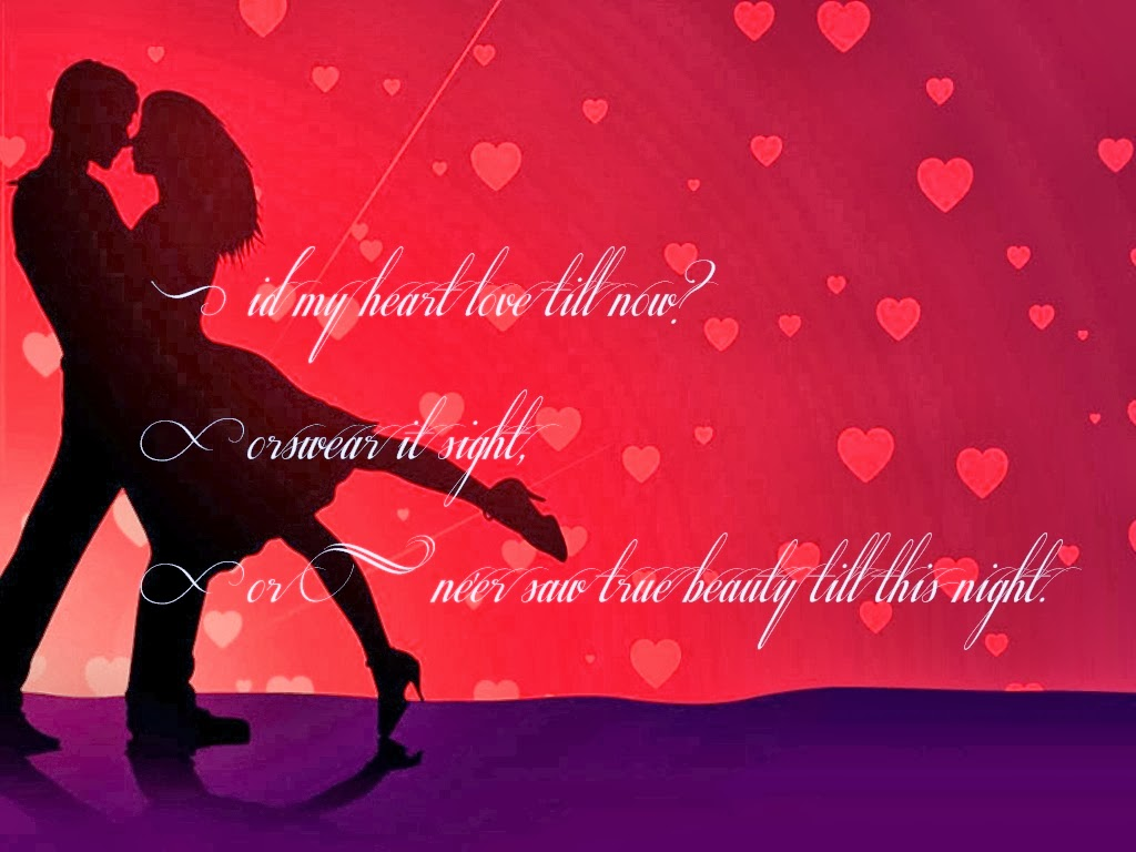 Happy Valentine's Day Sayings For Facebook