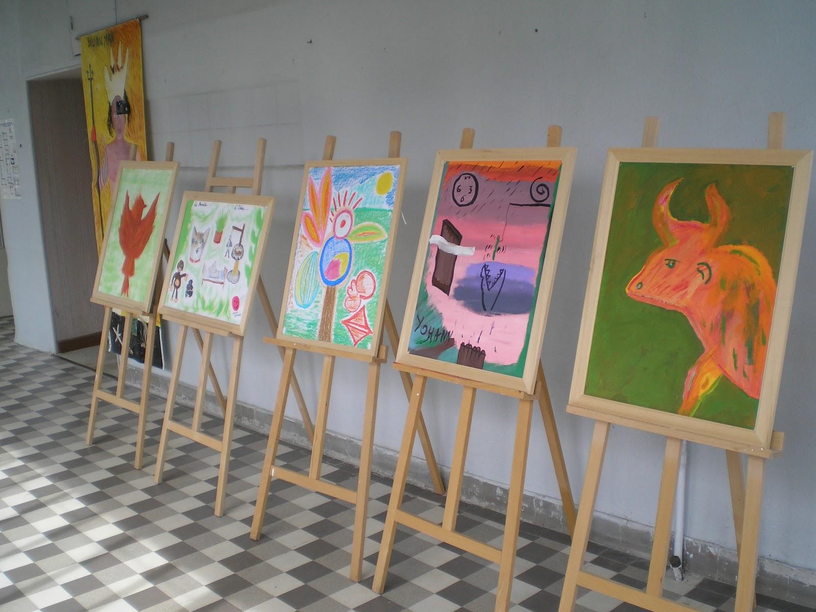 Rencontres de st alban 2012
