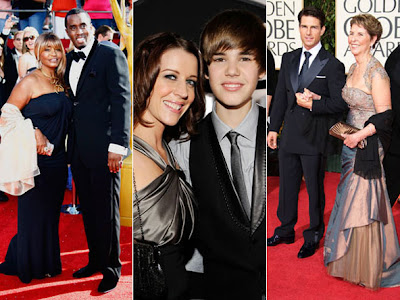 justin bieber mother married. Justin Bieber defends his mom