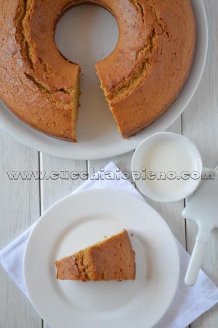 bolo de claras e limão