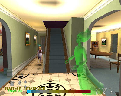 Download Ghost Master PC Game Horor img