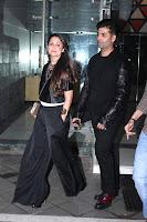 Karishma, Sonam, Karan & other celbs at Sanjay Kapoor's birthday bash night party