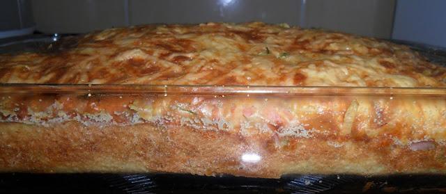 Пирог  Ленивец