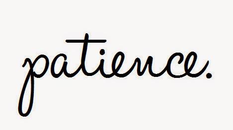 Cara Efektif Melatih Kesabaran