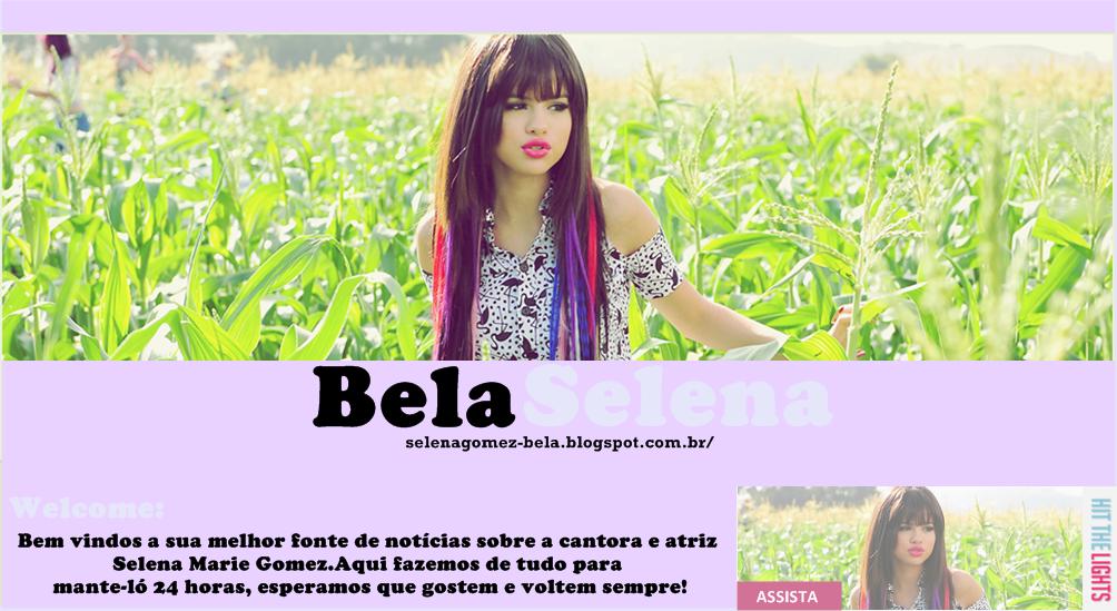Bela Selena