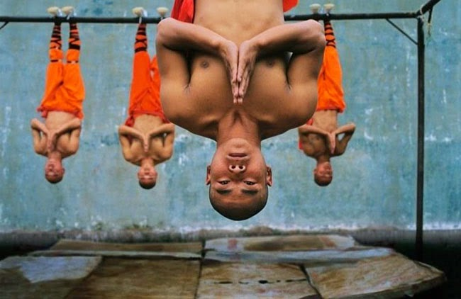 10 Secrets From A Shaolin Monk On How To Stay Young Forever