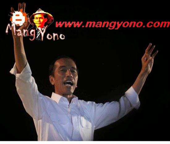Presiden Joko Widodo  ( Jokowi ) Mendapat Rekor MURI