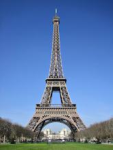 Visita París