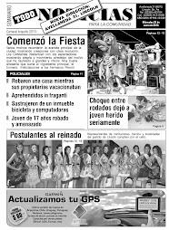 TAPA 23 DE ENERO DE 2013