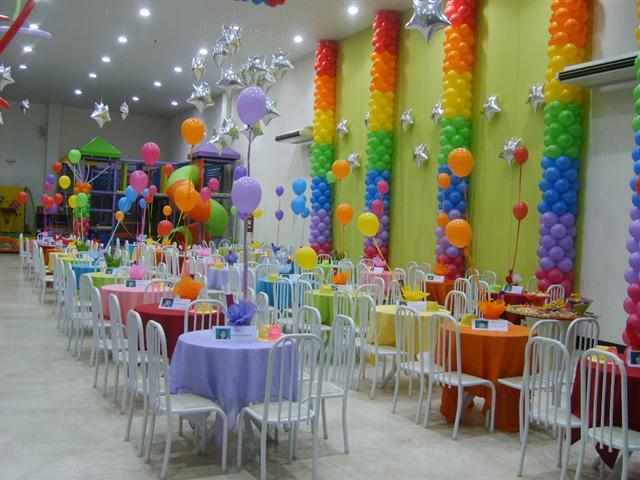 decoracao alternativa de festa infantil:Festa De Aniversario