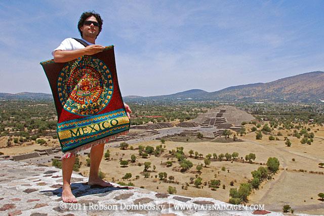 teotihuacan no mexico
