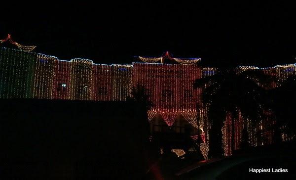 Dasara Lighting 2014 -3